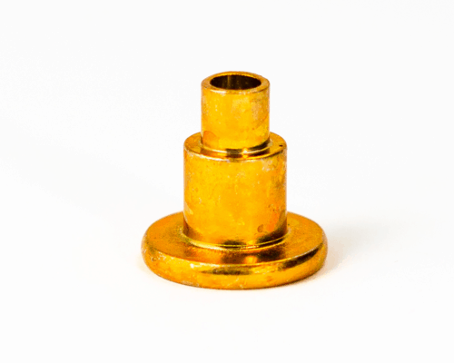 High Volume Cold Heading of a Steel Rivet for the Furniture Industry