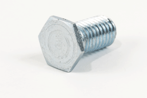 Cold Forming & Zinc Plating of a Steel Pin for the Conveyor Industry