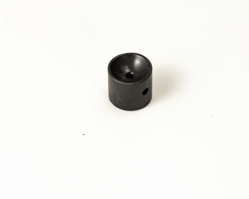 Cold Forming of a Steel Socket for the Automotive Industry